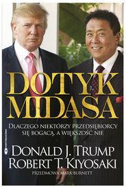 Instytut Praktycznej Edukacji Dotyk Midasa - Robert T. Kiyosaki