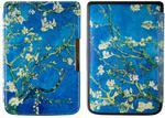 4kom.pl Etui Pocketbook 623/624/614/626 Touch Lux 2 i 3 Kwiatki na drzewie 02426 (024266)