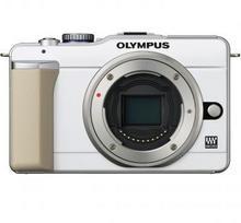 Olympus Pen E-P1 body biały