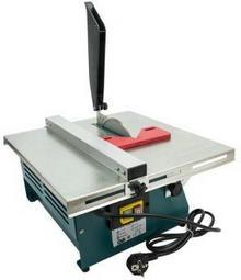 EUROCRAFT Przecinarka stołowa do płytek i glazury 1500W BUD2
