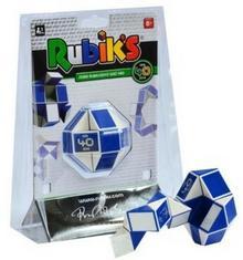 Ravensburger Rubik: Kostkaąż - RUB-50036