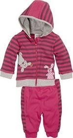 Schnizler Dresy  dla dziewczynek, kolor: różowy, rozmiar: 86 B01D4AKPLQ