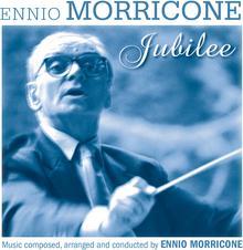 Jubilee CD Ennio Morricone
