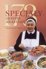 WAM 173 specjały Siostry Anastazji - Anastazja Pustelnik
