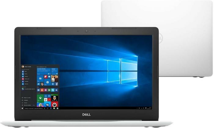 """Dell Inspiron 5570 15,6"""" FHD, Core i5, 256GB SSD, 8GB RAM, Radeon 530, W10H"""