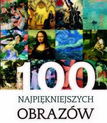 SBM Justyna Weronika Łabądź 100 najpiękniejszych obrazów