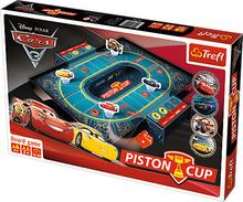Trefl Piston Cup Cars 3