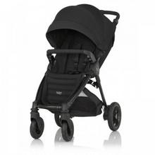 Britax B-MOTION 4 PLUS Cosmos Black