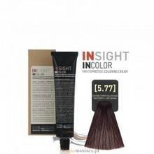 Insight Incolor 5.77 Deep Purple Light Brown