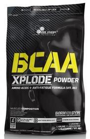 Olimp BCAA Xplode 1000g Lemon