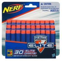 Hasbro Strzałki N-Strike Elite 30 szt. A0351