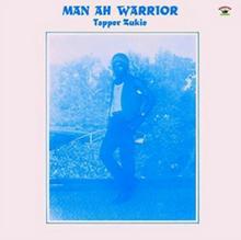 Man Ah Warrior CD) Tapper Zukie