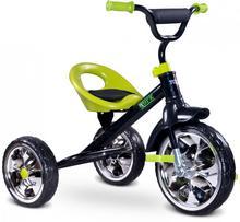 Caretero Rowerek trójkołowy TOYZ York Zielony