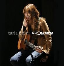 A L Olympia [CD DVD] [Polska Cena] Carla Bruni