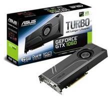 Asus GeForce GTX 1060 Turbo VR Ready (90YV09R0-M0NA00)