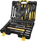 Fieldmann Zestaw narzędziowy FDG 5005-85R 85 elementów) 5005-85R 5005-85R