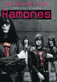 In Rock Ramones historia zespołu - Everett True