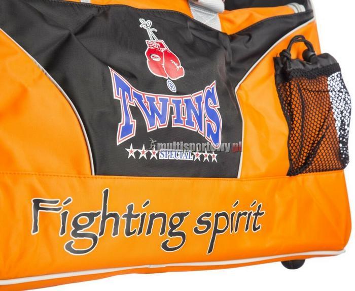 TWINS SPECIAL Torba sportowa BAG-2 Twins