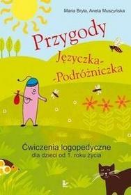 Impuls Przygody Języczka-Podróżniczka - Maria Bryła, Aneta Muszyńska