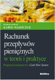 Difin Wajszczuk Karol Rachunek przepływów pieniężnych w teorii i praktyce