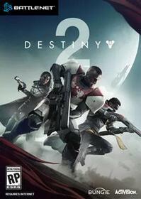 Destiny 2 PL BATTLENET