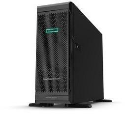 HP enterprise ENTERPRISE Serwer HPE HPE ML350 Gen10 3106 1P 16G 4LFF 877620-421