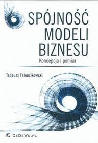 CeDeWu Spójność modeli biznesu Falencikowski Tadeusz