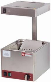 Diamond Pojemnik dla solenia frytek -Top- E12/D-N