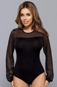 Damskie body Eleonora