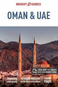 Berlitz Oman and the Uae. Insight Guides - Opracowanie zbiorowe