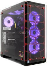 Komputronik IEM Certified PC 2018 HC002