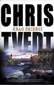 Nasza Księgarnia Chris Tvedt Krąg śmierci