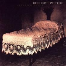 Down Colorful Hill CD) Red House Painters