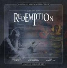 Redemption Original Album Collection CD) Redemption
