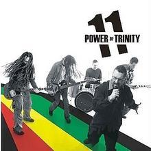 Power Of Trinity 11, CD Power Of Trinity