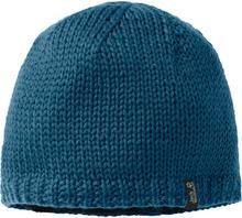 Jack Wolfskin Czapka STORMLOCK KNIT CAP moroccan blue