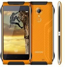 HomTom HT20 Pro 32GB Dual Sim Pomarańczowy