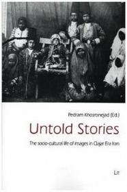 LIT Verlag Untold Stories