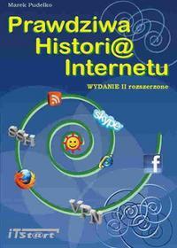 ITSTART Prawdziwa Historia Internetu - odbierz ZA DARMO w jednej z ponad 30 księgarń!
