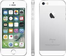 Apple iPhone SE 64GB Srebrny