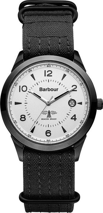 Barbour Redley BB017GNBK