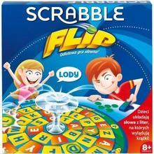 Mattel Scrabble Flip G-CJN65