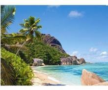 Castorland Tropical Beach, Seychell 300228