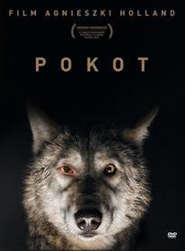 Agora Pokot DVD Agnieszka Holland