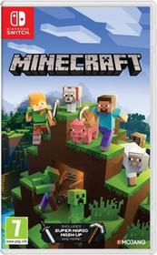Minecraft NSWITCH