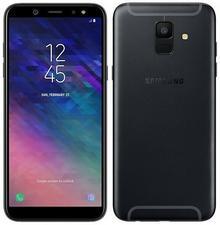 Samsung Galaxy A6 2018 32GB Czarny
