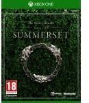 The Elder Scrolls Online: Summerset Edycja Kolekcjonerska XONE