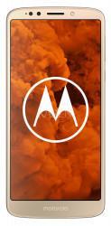 Motorola Moto G6 Play 32GB Dual Sim Fine Gold