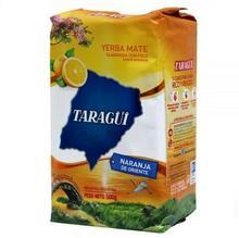 CBS Jamba Herbata Yerba Mate Taragui Naranja 500g