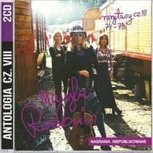 Maryla Rodowicz Rarytasy Cz III 1974-1977 CD